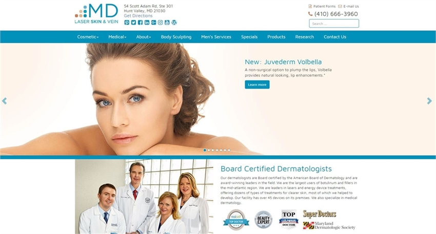 Image related to Online Medical Marketing Case Studies